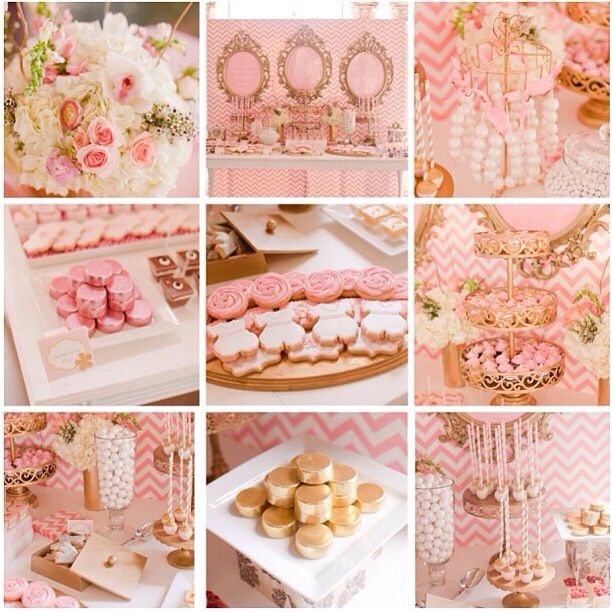 Beautiful Concept For A Little Girls Birthday Party! Bar Wedding Ideas,  Candy ...