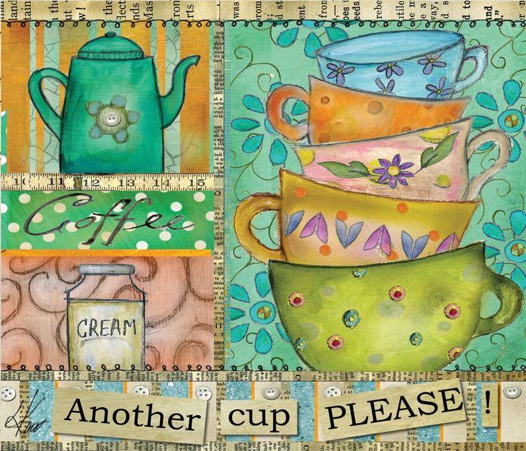Lang March 2015 Desktop Wallpaper   Coffee