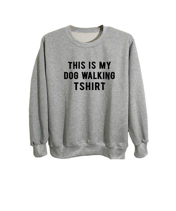 Dog lover shirt sweatshirt cute unisex grey sweater long sleeve tee t shirts #sweatshirts #sweatpant #long sleeve tops #tees #jumper #pullover #dog #dog lover #womens #mens #teens #pet lover gift #faves #fashionkilla #igfashion #indie #tumblr #hipster #lotd #rad #adidasnmd #ootdinspo #sneaker #streetwear #fashionoftheday #fashionstylist #ootd #streetstyle #UOonYou #brandymelvillausa #cyber Monday #christmas #new year #wish list