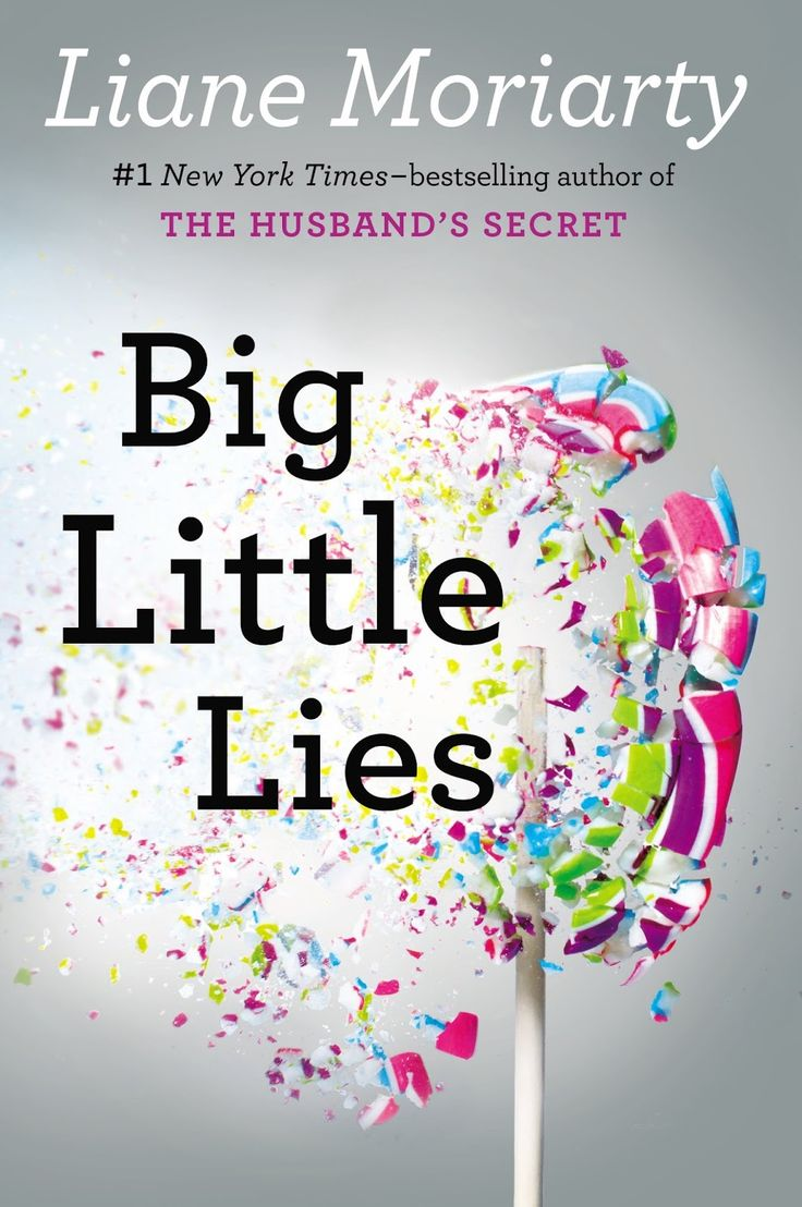 Big Little Lies by Liane Moriarty. Totally fun, breezy murder mystery read set in Australia.