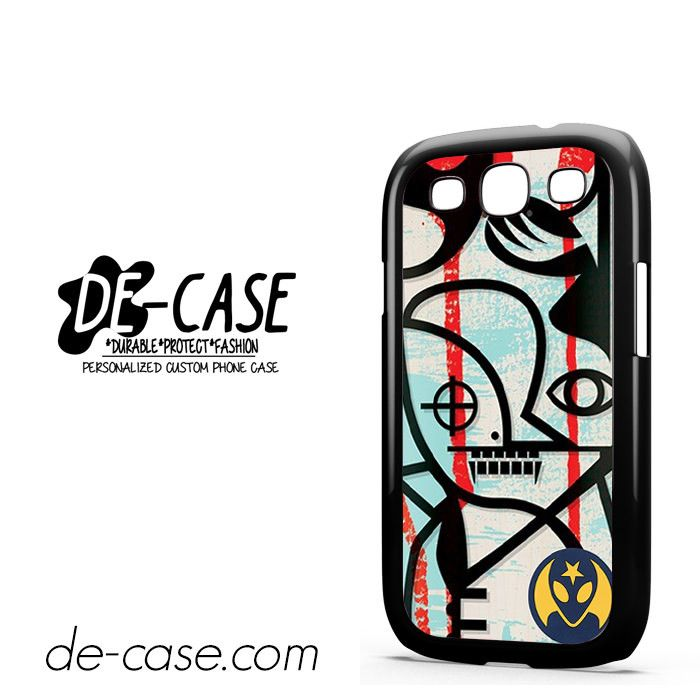 Alien Workshop Skateboard DEAL-579 Samsung Phonecase Cover For Samsung Galaxy S3 / S3 Mini