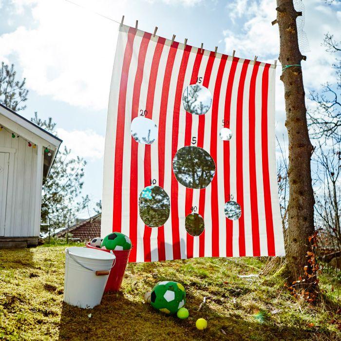 die besten 25 outdoor spiele ideen auf pinterest outdoor party spiele outdoor kids partys. Black Bedroom Furniture Sets. Home Design Ideas