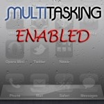 How to Enable Multitasking on iPhone 3G iPhone 2G iPod Touch 1G and iPod Touch 2G