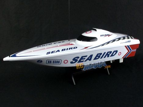 Fast Lane RC Sea Bird  *** click the picture to learn more...