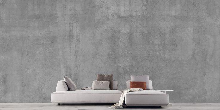 ConcreteWall No.36