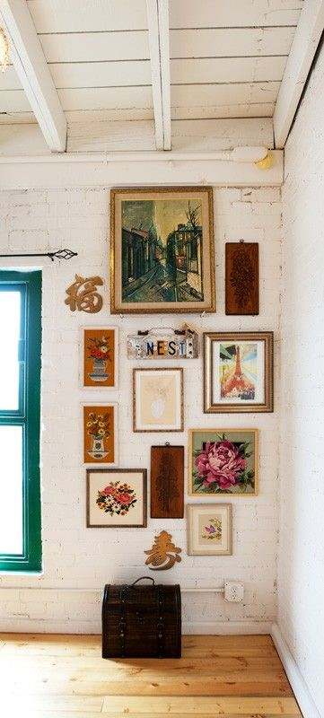 Wall Gallery Inspiration | Diversity