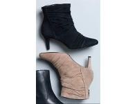 Pulp Noir Encenser Ankle Boots