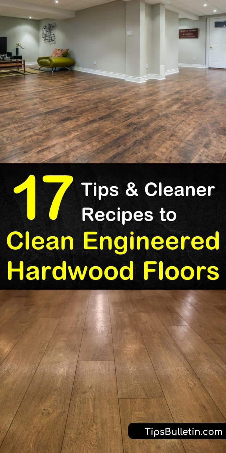 Engineered Hardwood Floors