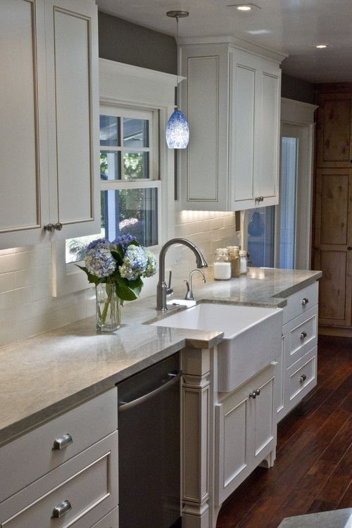 Nice Sink Bump Out Kitchen Ideas Pinterest The