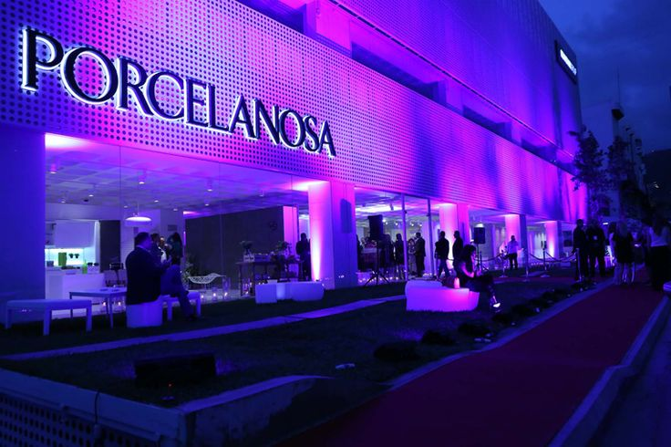 PORCELANOSA Group opens a new store in Beirut