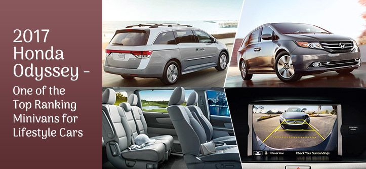 The all-new 2017 #Honda Odyssey offers a combined fuel efficiency of 22 mpg and comes with advanced and innovative features that make it a perfect lifestyle car for everyone in the #UAE.