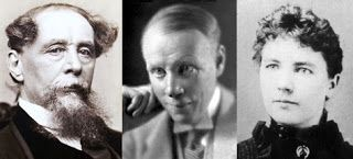Lighthouse Books, ABAA: Happy birthday, Charles, Sinclair and Laura