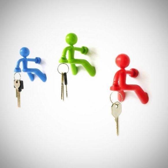Unique Key Hooks 51 best key holders ~ images on pinterest   key holders, crafts