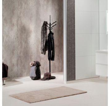 Baderomspanel Fibo 2204-M66 S Cracked Cement | Maxbo