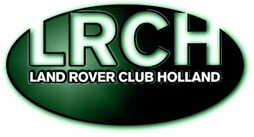#LandRover Club Holland
