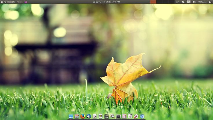 Gnome Flashback is an alternative desktop environment that gets you the old style desktop interface on Ubuntu. This tutorial shows how to install it on Ubuntu or Linux Mint and customize it.