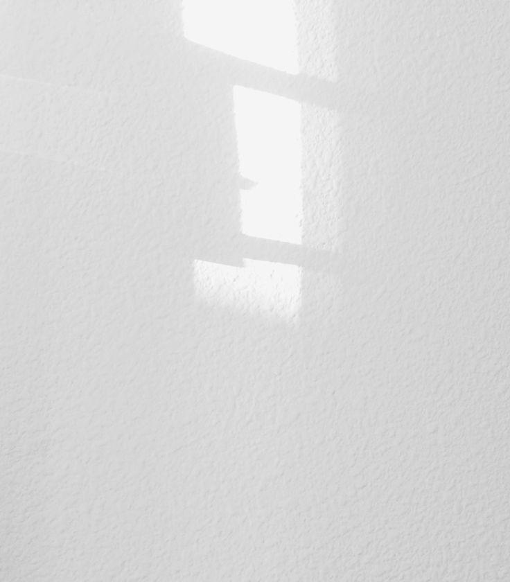 sun | wall | white