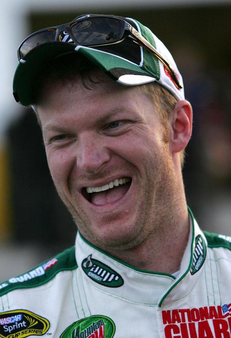 Dale Earnhardt Jr Race Car   The Godfathers Blog: Earnhardt Praises New NASCAR Race Car
