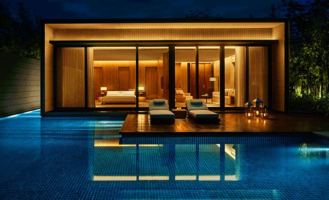 Ian Schrager –  the Sanya Edition