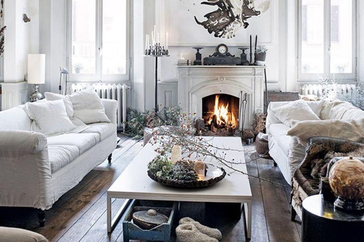 Три старые квартиры в Болонье, Париже и Антверпене - три дизайна интерьеров, сочетающих в себе современность и классику, подчеркивающих харизму старого дома