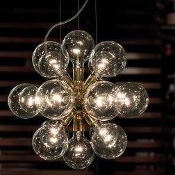 Design Lux Taklampe, 494