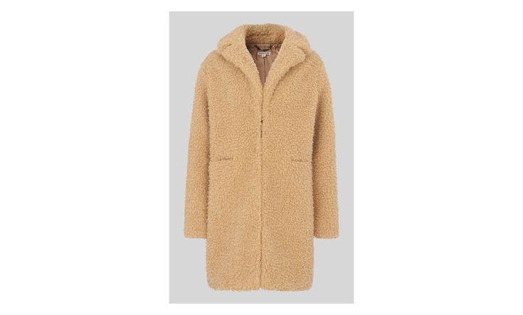 Ultimate Teddy Coat