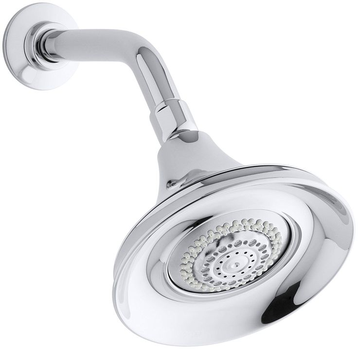 awesome Top 10 High Pressure Shower Heads Review - Your Perfect Mornings in 2017 Check more at https://cozzy.org/best-high-pressure-shower-head/