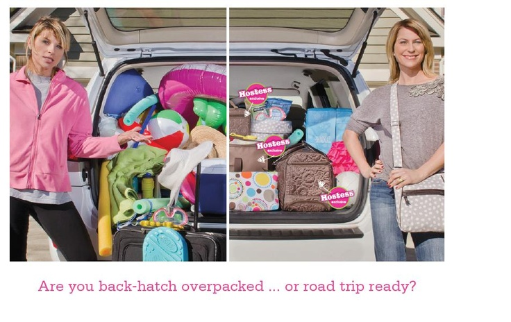 spring break is coming... are you ready?  thirty-one can help!