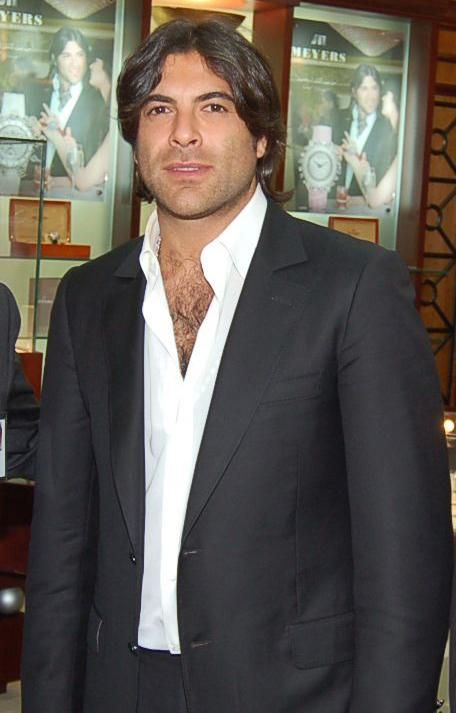 Picture of Wael Kfoury