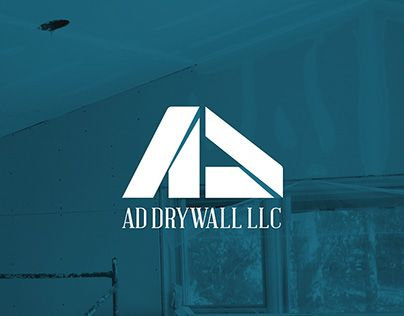 "Check out new work on my @Behance portfolio: ""Branding AD DRYWALL LLC"" http://be.net/gallery/59951097/Branding-AD-DRYWALL-LLC"