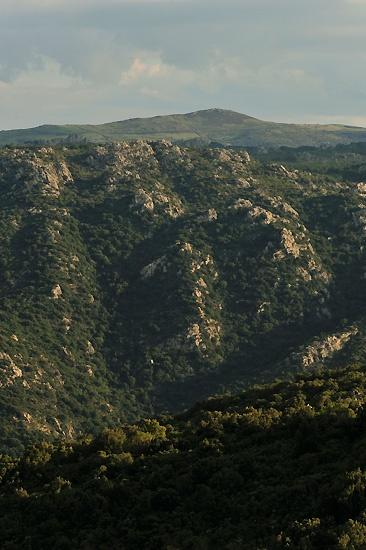 Punta Sa Donna #Bitti #Sardegna