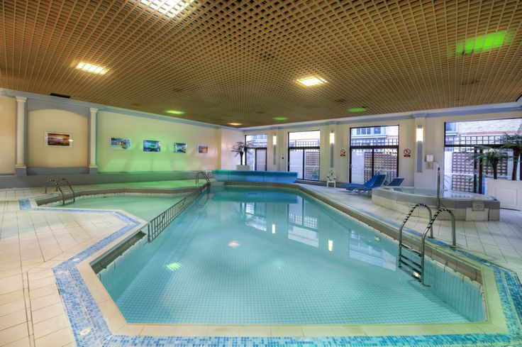 Croydon Park Hotel Leisure Club. Join today. Visit our website www.croydonparkhotel.com