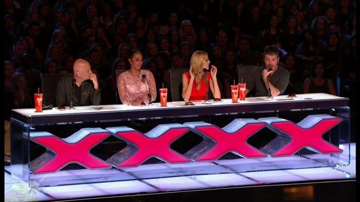 America's got talent 2016 – failed – bad – weird auditio…
