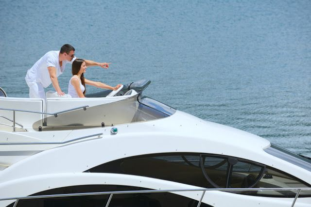 Take a Private Yacht Cruise