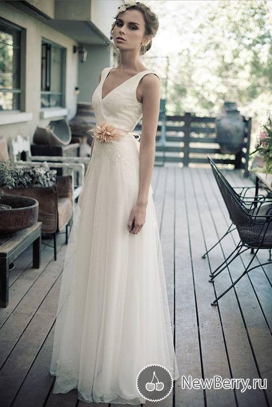 Свадебные платья Erez Ovadia 2014