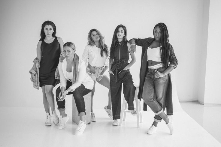 Fifth Harmony Talks Beauty, Girl Power, and Their Awesome Fans in Our | Teen Vogue