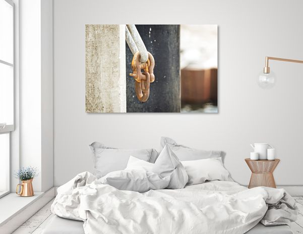 Discover «Attachment 1», Exclusive Edition Acrylic Glass Print by Henri Hiltunen - From $85 - Curioos