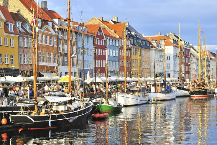 Can we take a few seconds to talk about how awesome Copenhagen is?   37 Reasons Why Denmark Will Ruin You For Life