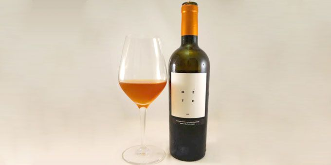 Κρασί | Το Κρασί του Μήνα: ΜΕΤΑ 2011, Κτήμα Πιερία Ερατεινή