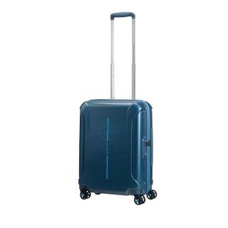 American Tourister Technum hård resväska, 4 hjul, 55 cm
