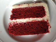 Questa sera è la serata degli Oscar! E qual è la torta più indicata per il tappeto rosso? Senza alcun dubbio la famosa Red Velvet! ^__^