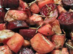 Recept Koolrabi uit de oven