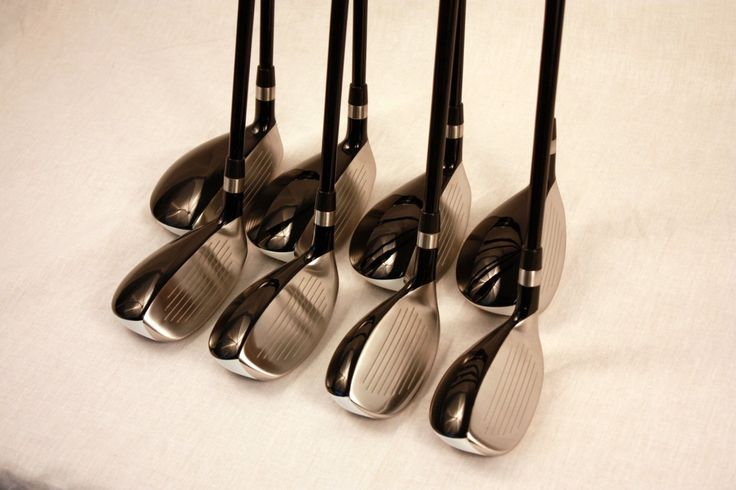 The increasing demand for these hybrid golf clubs have led to the emergence of a number of companies who are manufacturing these hybrid golf club set. To mention a few we could name companies such as Adams, Ping, Callaway, Taylormade, Nickent and Cleveland.