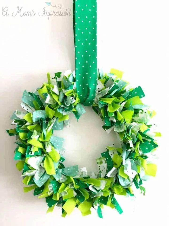 The Best Diy St Patrick S Day Wreaths St Patrick S Day Crafts St Patrick S Day Decorations Diy St Patricks Day Decor