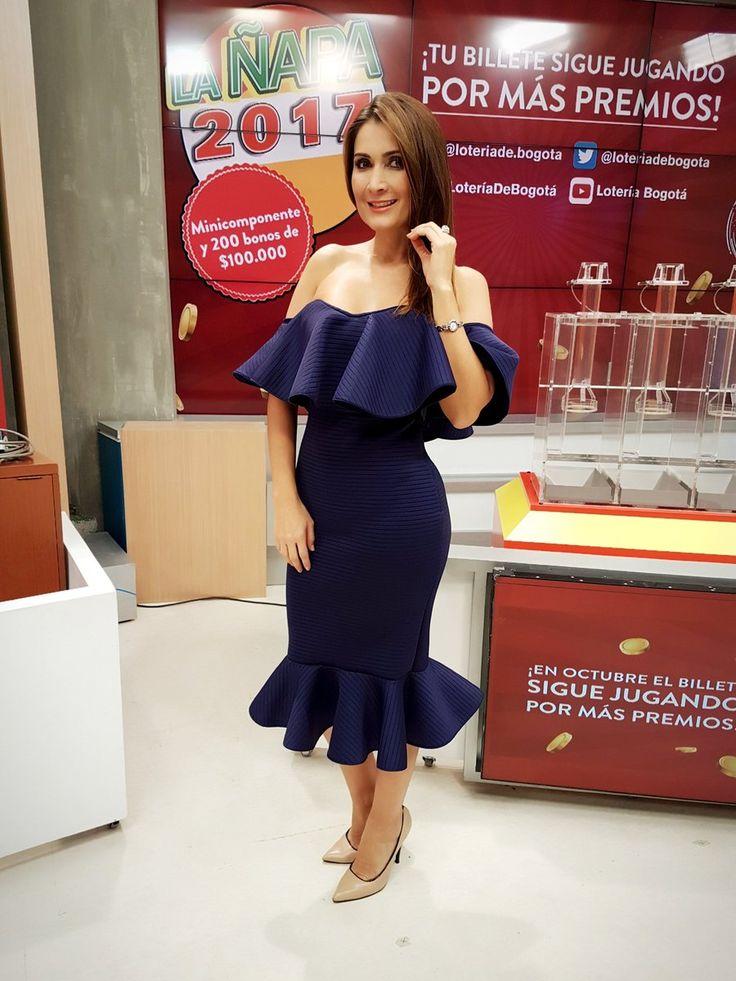 Gladys Buitrago • 15/10/2017