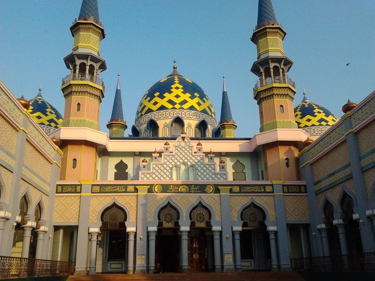 Masjid Tuban, Indonesia