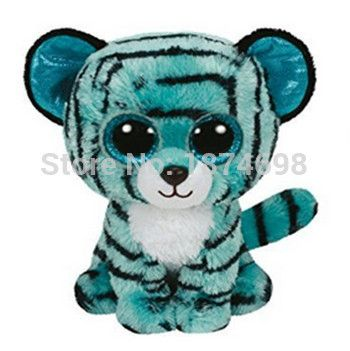 Popular Tiger Beanie Boo-Buy Cheap Tiger Beanie Boo lots from ...