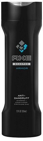 AXE Armor Shampoo and Conditioner 12 oz