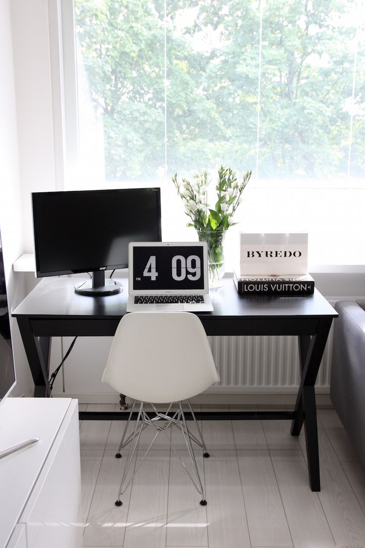 home office black desk. 1000 ideas about black desk on pinterest small space home office w