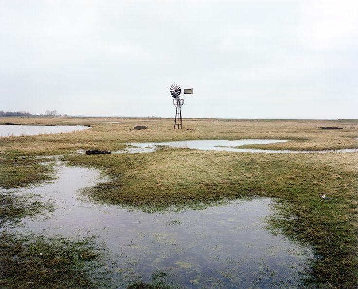 The New English Landscape by Jason Orton
